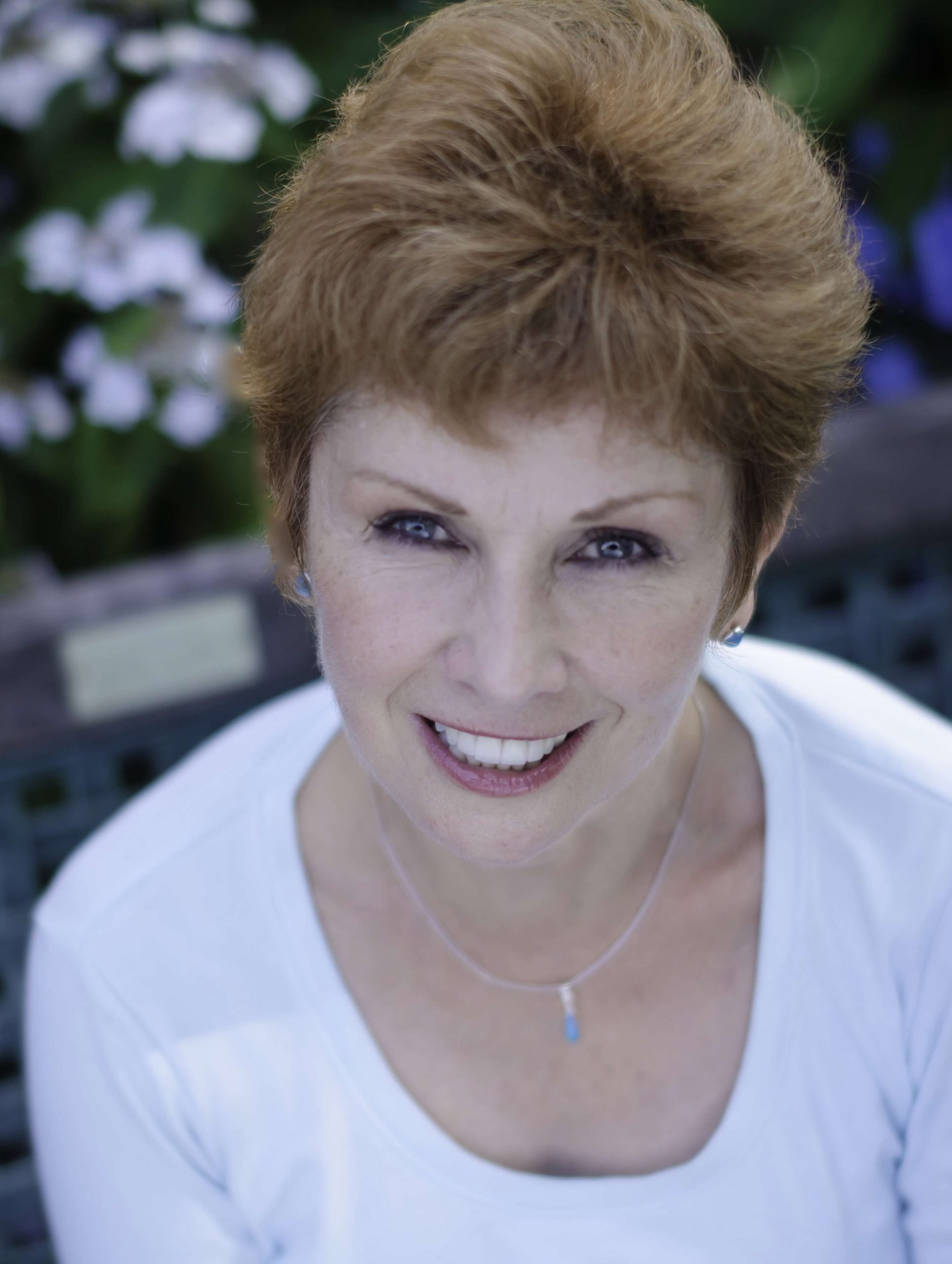 Mary O'Brady